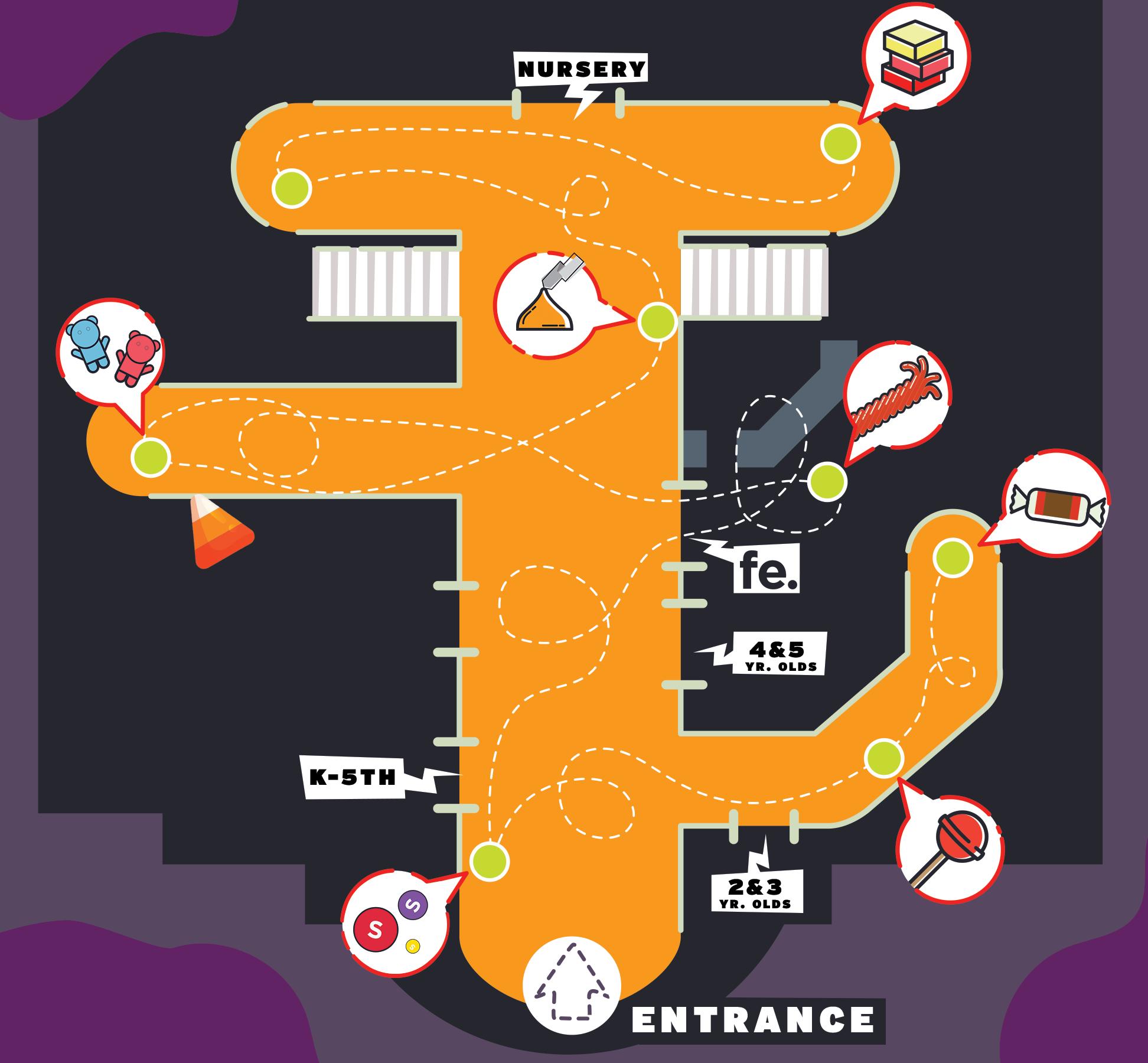 Spooktacular Map Copy 2